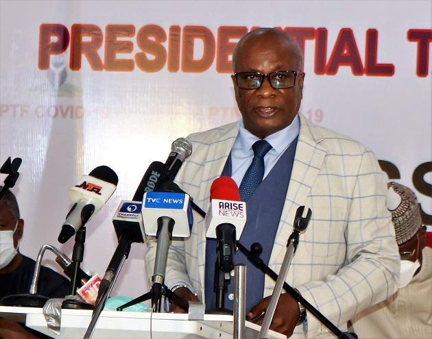 UN, Nigerian Government Launch COVID-19 Basket Fund
