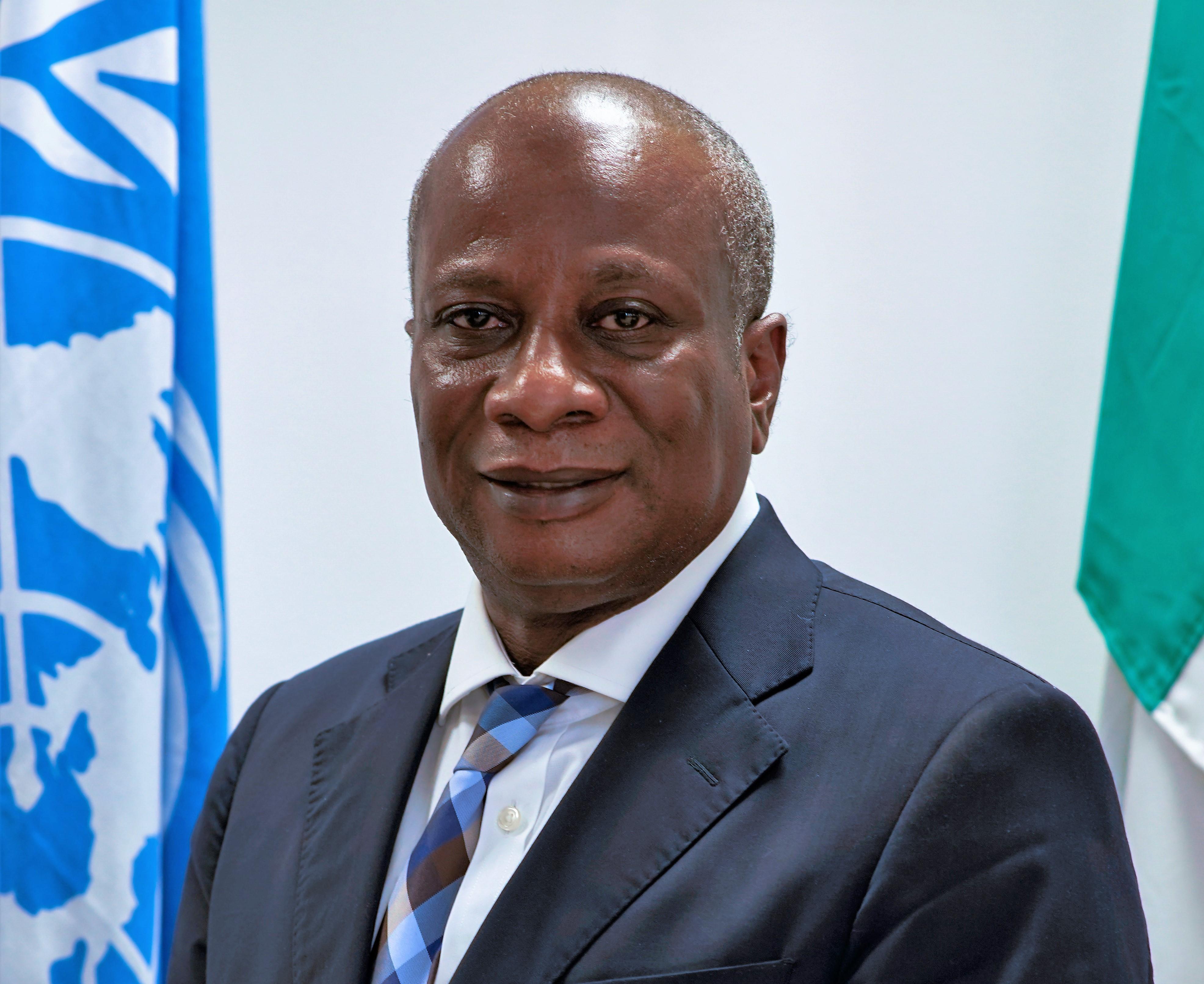 UN Resident and Humanitarian Coordinator