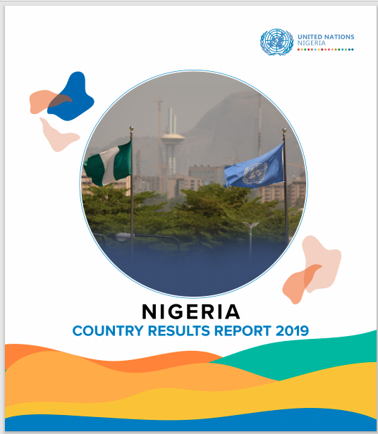 Nigeria: Country Results Report 2019