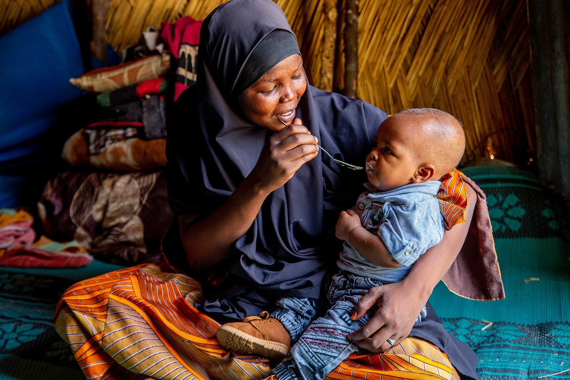 The cost of hunger in North-East Nigeria