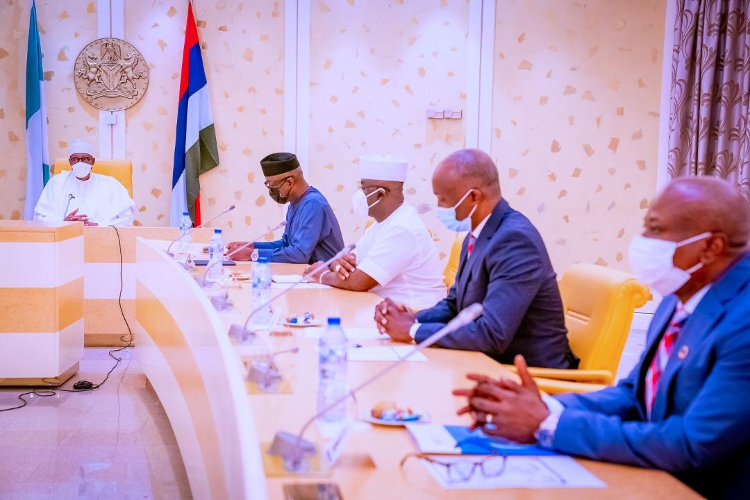 Buhari announces graduate employment programme