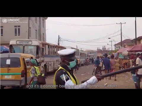 UNODC Opioid Strategy - Impact in Nigeria #2