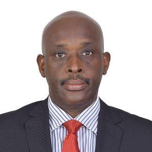 Ronald Kayanja, UNIC Director